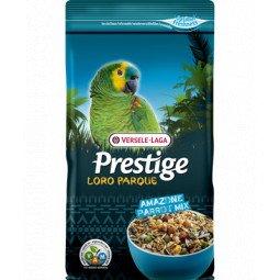 Prestige amazone parrot mix 1kg