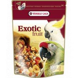 Exotic fruit 600g