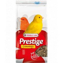 Canaris prestige