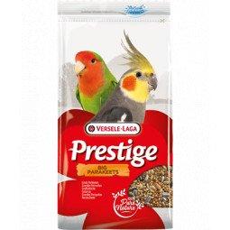 Grandes perruches prestige
