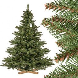 Picea Omorika coupé 100/150cm (hors bûche)