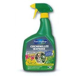 Insecticide cochenilles Express prêt à l'emploi FERTILIGENE 700mL