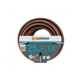 Tuyau d'arrosage 25M Comfort FLEX 19 mm - GARDENA