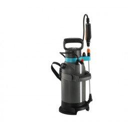 Pulvérisateur à pression sur batterie EasyPump 5 L - GARDENA