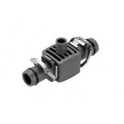 """Dérivation en T pour micro-asperseurs 13 mm (1/2"""") (5 pièces) - GARDENA"""