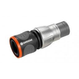 Raccord d'arrosage de tuyau Premium 13 mm - 15 mm - GARDENA