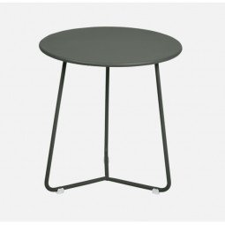 Table d'appoint Cocotte romarin FERMOB